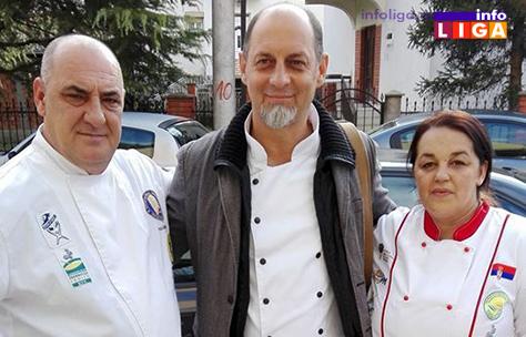 IL-milosevici-i-misic Miloš Milošević kuvar svetske klase