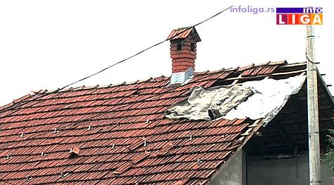 IL-nevreme-vetar-oluja Jezivo u ivanjičkim selima - Olujni vetar otkrivao krovove, nosio plastenike