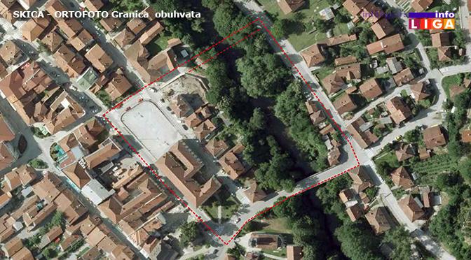 Raspisan nagradni konkurs za urbanističko-arhitektonsko rešenje novog mosta u Ivanjici