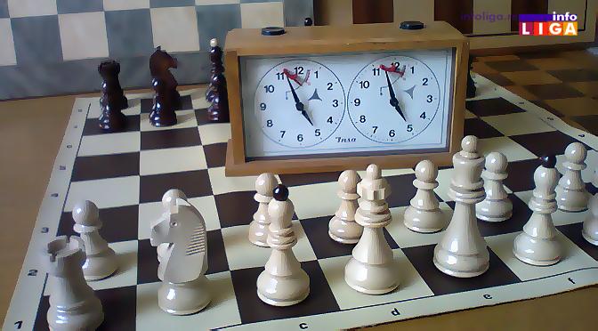 Prijave za Vaskršnji turnir u šahu