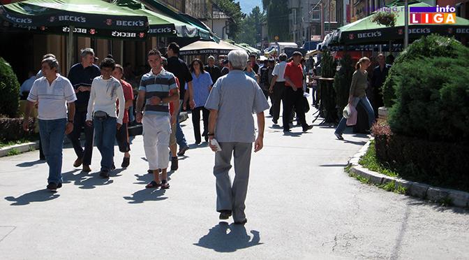 Ivanjicu prošle godine posetilo preko 20.000 domaćih i stranih gostiju
