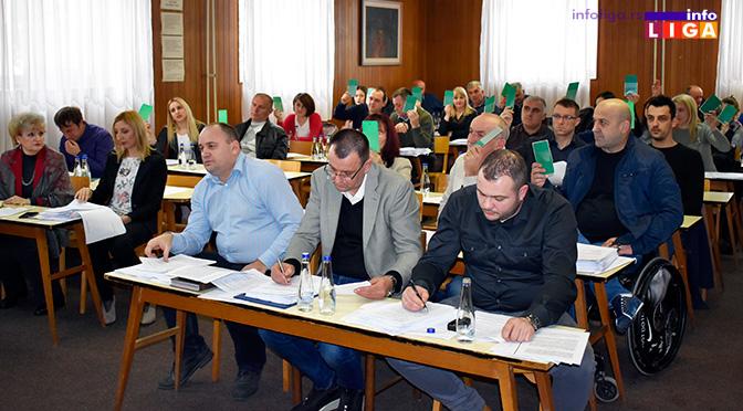 Odluke i zaključci sa trinaeste sednice SO Ivanjica