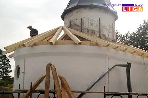 IL-crkva-radaljevo-radovi3 Novo ruho crkve Sv. Georgija u Radaljevu