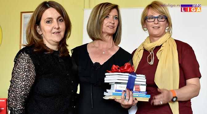 IL-dodela-nagrada-od-kirilo-savic Ivanjica domaćin VI sajma predškolskog i školskog izdavaštva Moravičkog okruga