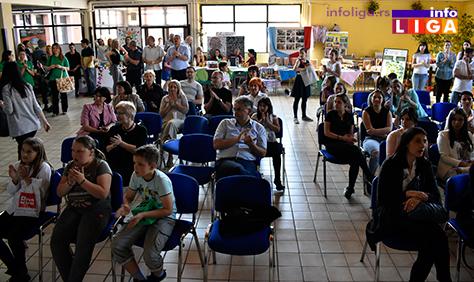 IL-dodela-nagrada-od-kirilo-savic2 Ivanjica domaćin VI sajma predškolskog i školskog izdavaštva Moravičkog okruga