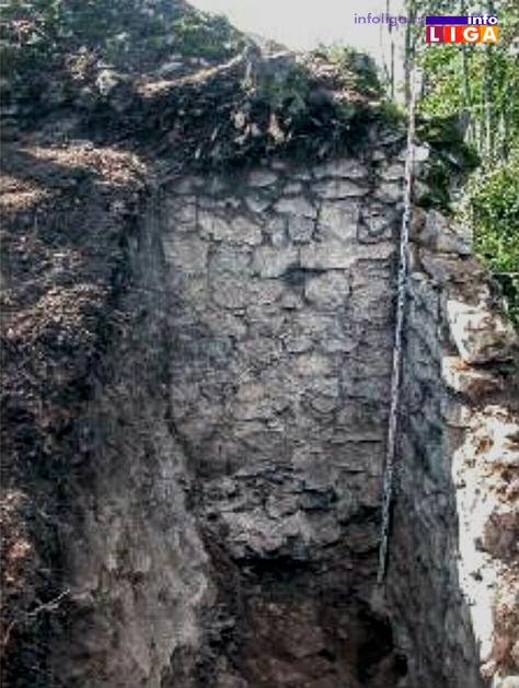 IL-ercege-gradina-zidov3 Da li je Gradina u Erčegama grad Hercega Stjepana?