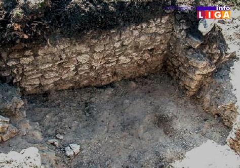 IL-ercege-gradina-zidovi Da li je Gradina u Erčegama grad Hercega Stjepana?