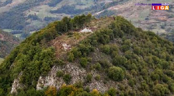Da li je Gradina u Erčegama grad Hercega Stjepana?