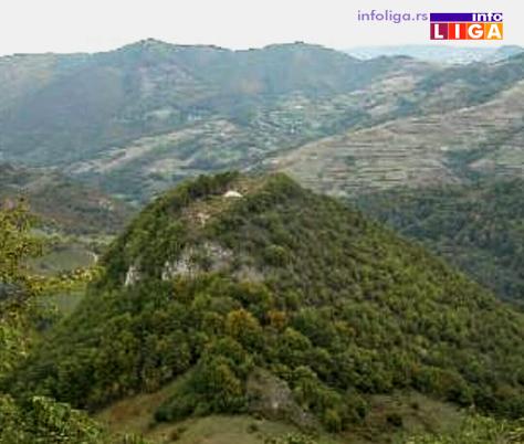 IL-ercege-gradina2 Da li je Gradina u Erčegama grad Hercega Stjepana?