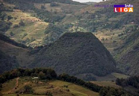 IL-ercege-gradina3 Da li je Gradina u Erčegama grad Hercega Stjepana?