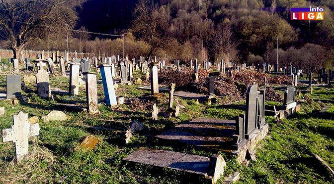 Najbolja zarada na pokojnicima – Ko kome i kako prodaje grobna mesta?