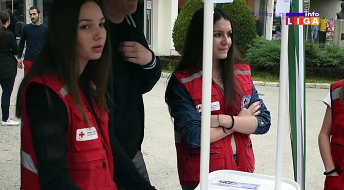 Humanitarni koncert za Teodoru, Milana i Marka (VIDEO)