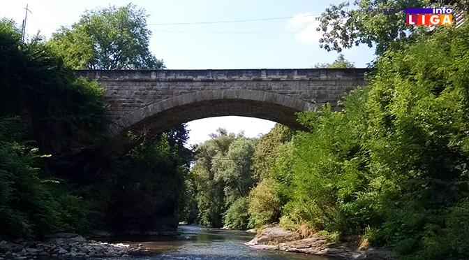 Kameni most uskoro samo pešački (VIDEO)