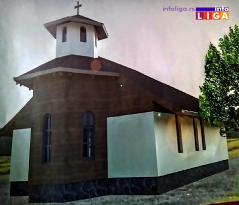 IL-kapela-cemerno-nacrt-3 Počinje izgradnja spomen kapele na Čemernu