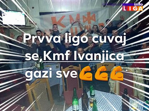 IL-kmf-ivanjica-navijaci KMF Ivanjica na korak do Prve lige (VIDEO)