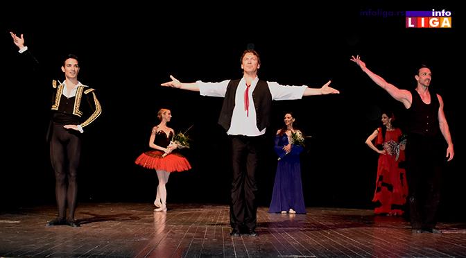 Kostjukov se sjajnim nastupom oprostio od ivanjičke publike (VIDEO)