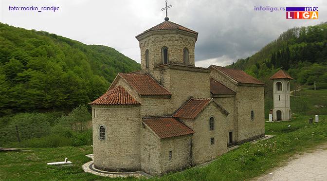 Obnovimo Pridvoricu – biser srednjovekovne Srbije