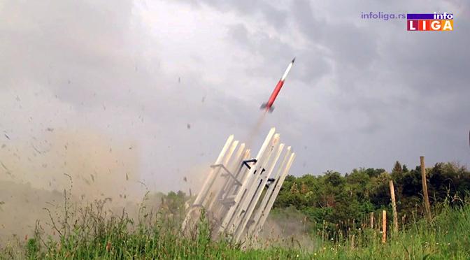 IL-protivgradne-rakete Nagrađeni protivgradni strelci u opštini Lučani - pomoć i za porodilje