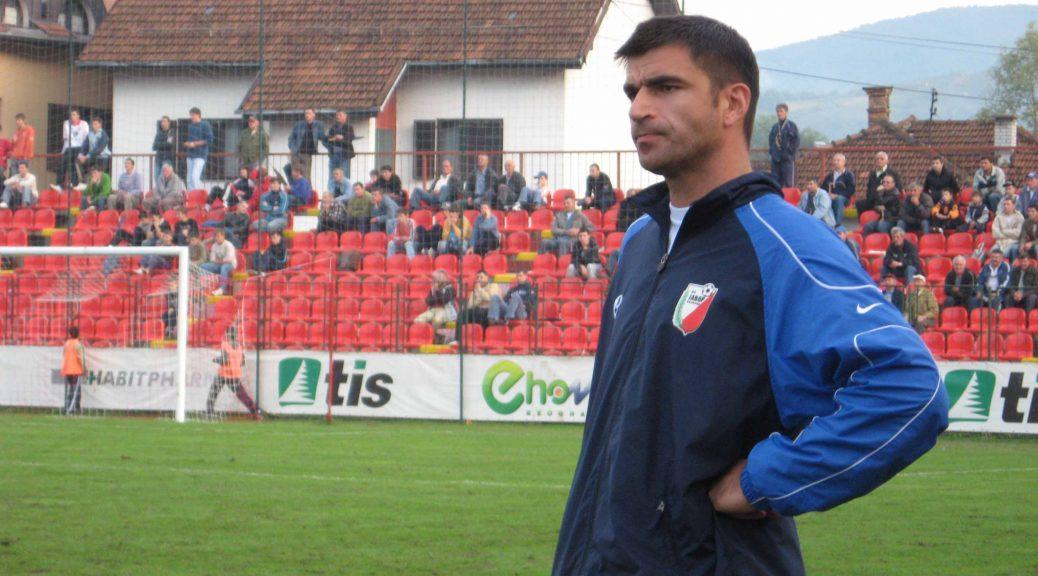 Radovan Ćurčić nastavlja trenersku karijeru u Aziji