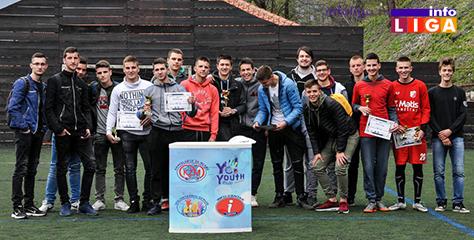 IL-vaskrs-turnir-m-fudbal-kzm3 ''The best kum'' pobednici Vaskršnjeg turnira u malom fudbalu