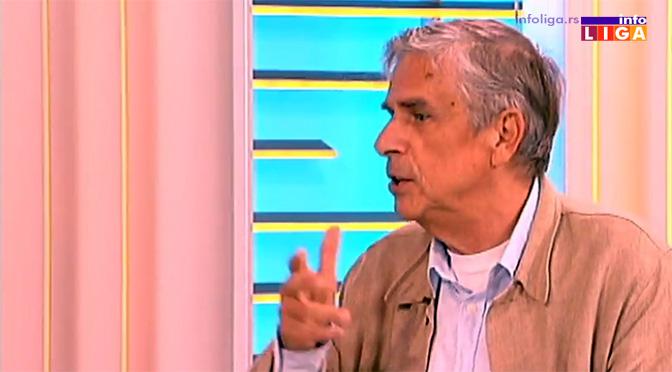 Crnobrnja: Mediji mogu ratovati sa režimom, ali rušiti državu je krivično delo!