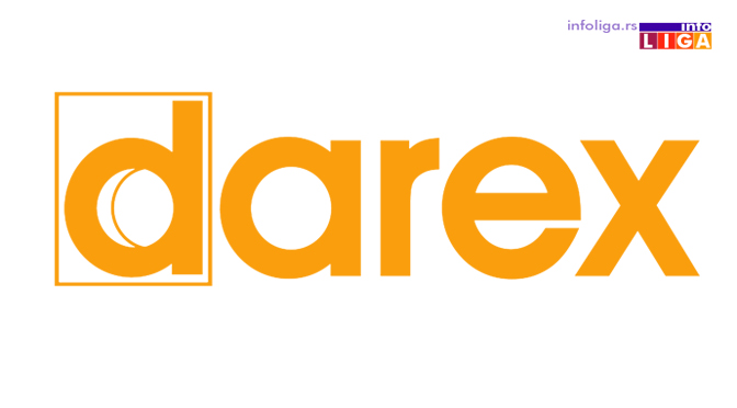 DAREX doo traži vozača u distributivnom centru