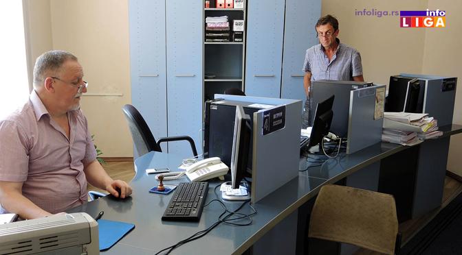 Elektronski sistem pribavljanja dokumenata od jula