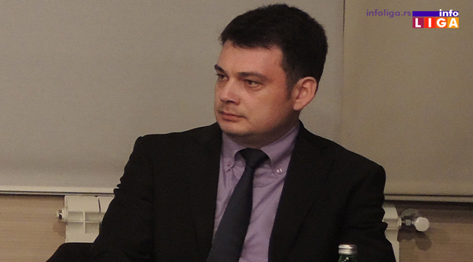 Ivan Andrić nakon smene dobija unapređenje