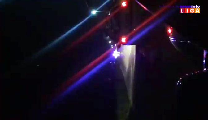 IL-kotraza-udes-policija Poginuo pešak na putu Arilje-Ivanjica