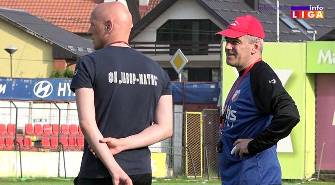 Milović na klupi Javora umesto Jagodića