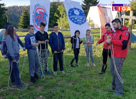 """IL-mladi-u-prirodi-kzm3 Vikend akcije """"Mladi u prirodi"""" Kancelarije za mlade"""