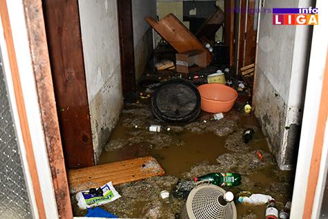 IL-nevreme-poplavljen-podrum Nevreme -poplaviljeni objekti i ulice u Ivanjici (VIDEO)