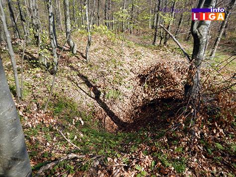 IL-osonica-rudnik-4 U Osonici u srednjem veku vađena ruda srebra i olova