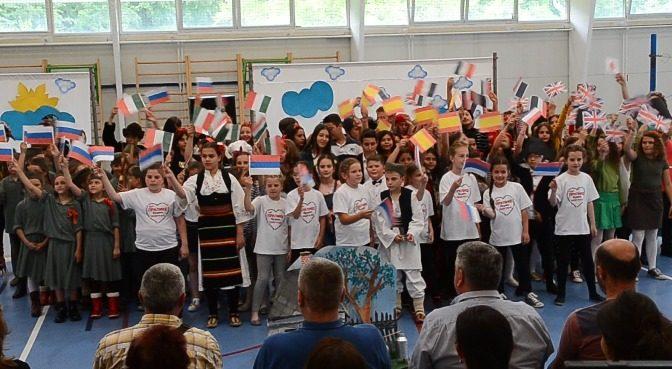 Obeležen jubilej 145 godina škole u Prilikama (VIDEO)
