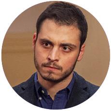 """IL-reditelj-Veljko-Micunovic Nataša Ninković i Zoran Cvijanović u predstavi """"Prah"""""""