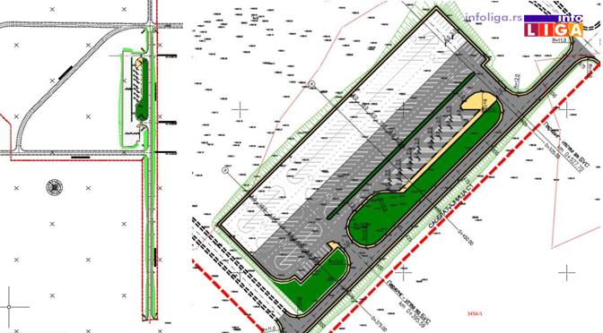 """""""Ski centar Golija"""" počinje gradnjom pristupnog puta i parkinga"""