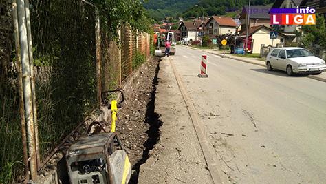 IL-trotoar-spik2 Rekonstrukcija trotoara ŠPIK – Lučka reka