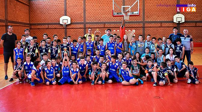 """IL-turnir-kosarka-neki-novi-klinci-2018 Treći košarkaški turnir """"Neki novi klinci"""" u subotu u Ivanjici"""