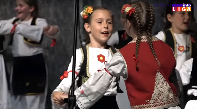 38 godina folklora (VIDEO)