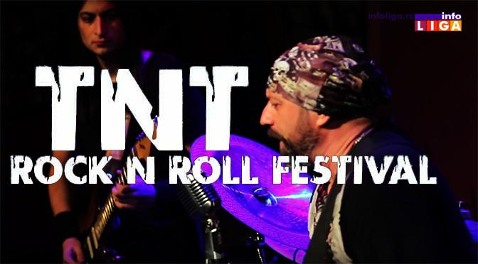 TNT festival zbog kiše izmešten u Dom kulture