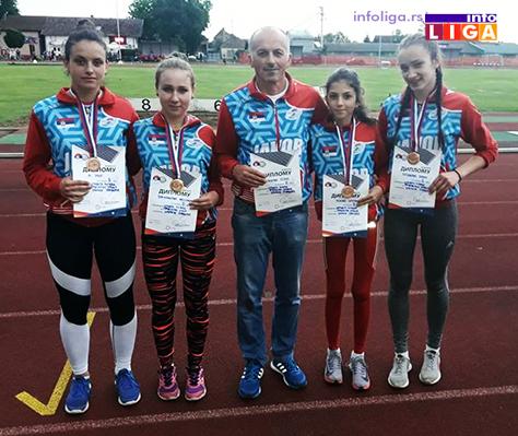 IL-atleticari-javor3 Serija dobrih rezultata atletičara Javora