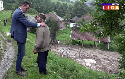 IL-deda-radosav2 Humanost na delu, uskoro kuća za dedu Radosava (VIDEO)