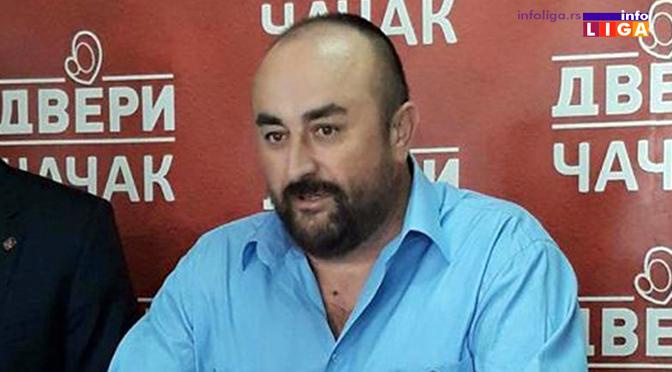 Saopštenje Srpskog pokreta Dveri