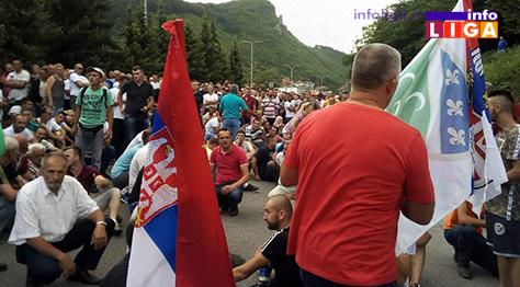 IL-protest-malinari-prijepolje1 Malinari Zlatiborskog okruga i Ivanjice ne isključuju nove proteste