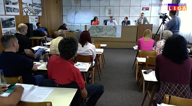 Sednica lokalnog parlamenta u znaku 21 tačke – Novo radno vreme kafića