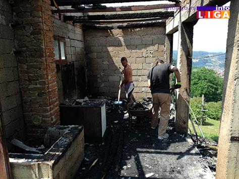 IL-vojimirka-pozar-kuca1 Pomozimo-Baki Vojimirki izgorela kuća