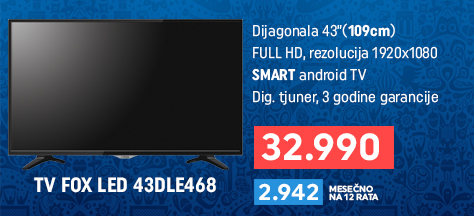 pr-tekst-2 Najbolji TV doživljaj i najjeftinije cene televizora za Svetsko prvenstvo!