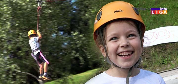 IL-9-NURDOR-kamp NURDOR kamp - Mesto na kom ljubav i radost vraćaju nadu u lep i zdrav život (VIDEO)