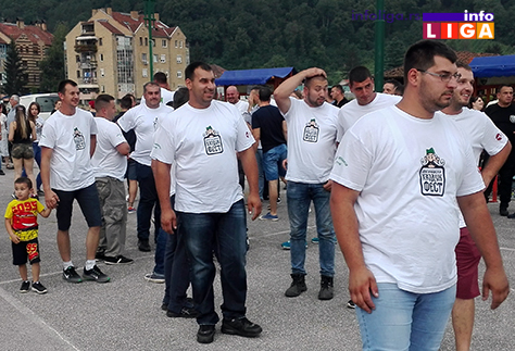 IL-dragacevski-hajduk-fest-2018-4 Dragačevski ''Hajduk fest'' jači od kiše (VIDEO)