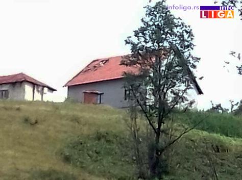 IL-luke-grad-crep Grad u Lukama probijao crepove, uništio useve